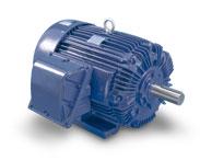 Industrial Motor Repair Services Taw Inc