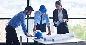 Power Partner: Contractor/Developer