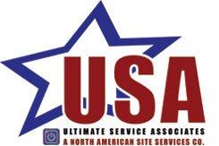 Ultimate Service Associatges Logo