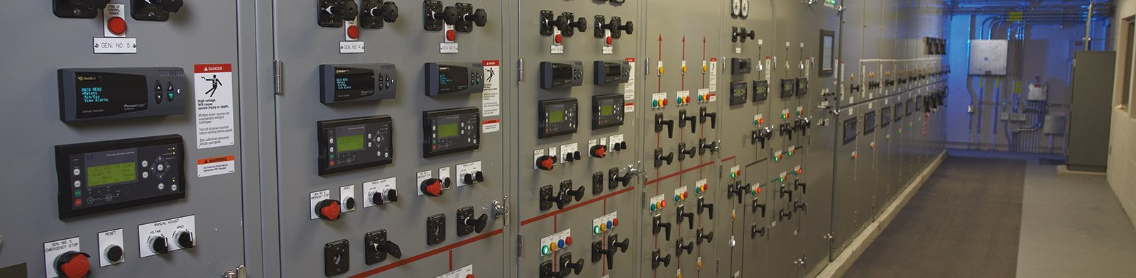 Switchgear (5kv – 38kv & low voltage)
