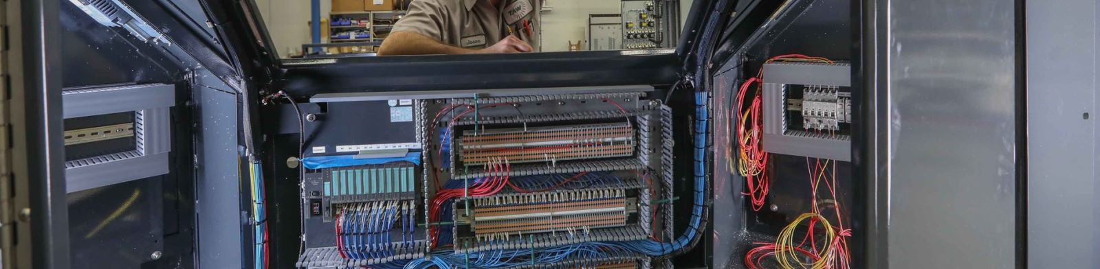 Controls, Automation & Integration