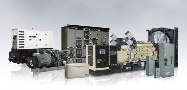 Generator Selector