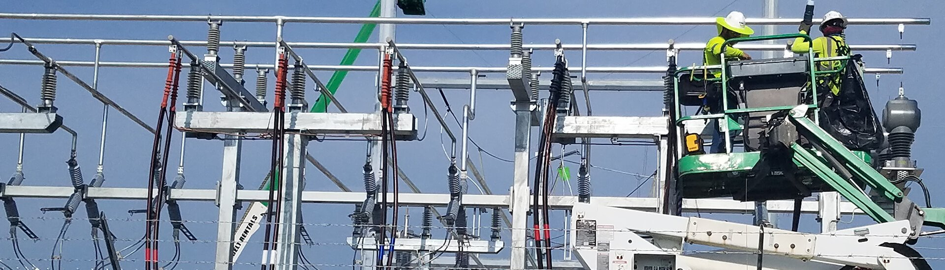 Electrical Field Services